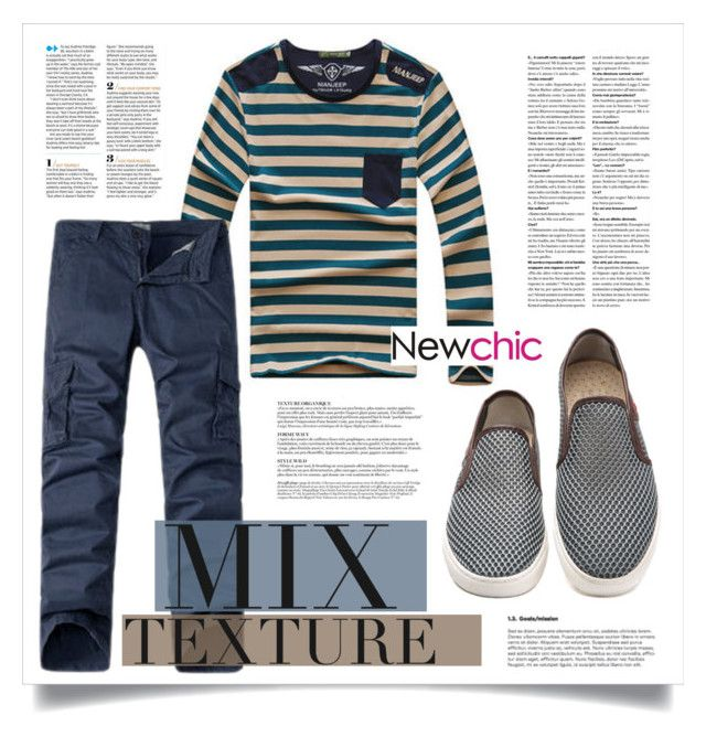 """""""NEWCHIC #16"""" by virgamaleva ❤ liked on Polyvore featuring MANGO"""