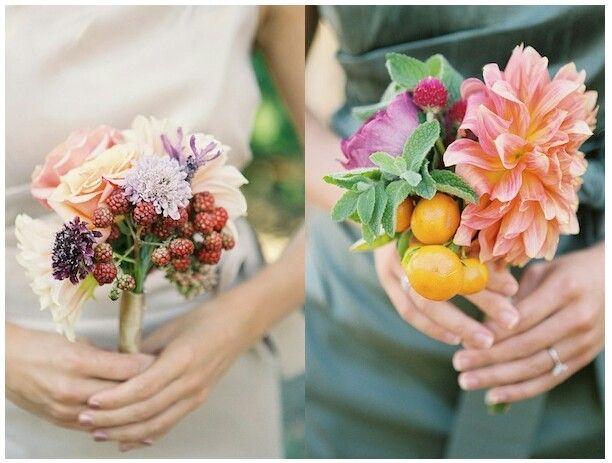 ad ogni sposa il suo bouquet