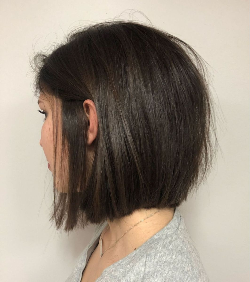 11 Fabulous Choppy Bob Hairstyles in 11  Angled bob hairstyles
