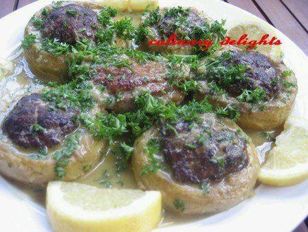 Algerian cuisinea pinch of history cuisine algerian food and dolma kar algerian foodramadan recipesarabic forumfinder Image collections