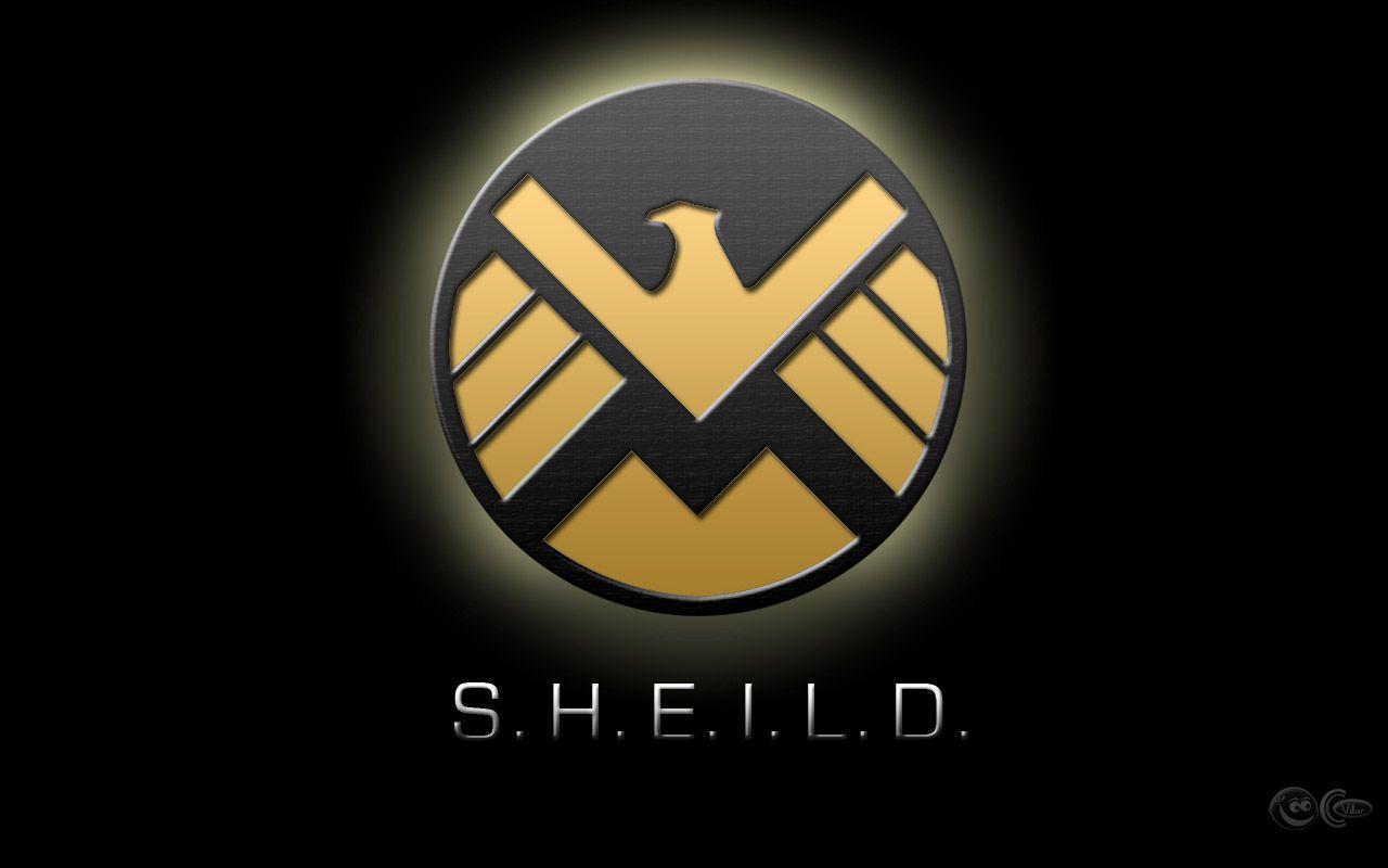 Shield Avengers Shield Marvel Logo Geek Movies