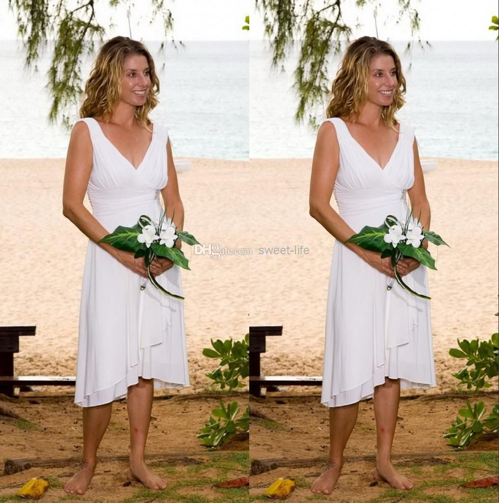 White bridesmaid dresses beach wedding dresses for guest at white bridesmaid dresses beach wedding dresses for guest at wedding check more at http ombrellifo Image collections