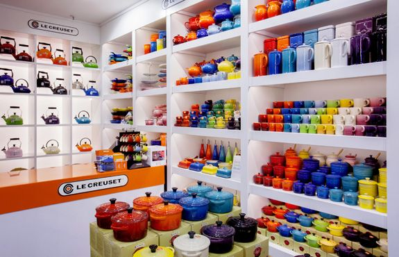 Le Creuset Talking Our New Boutique Opens In Port Elizabeth
