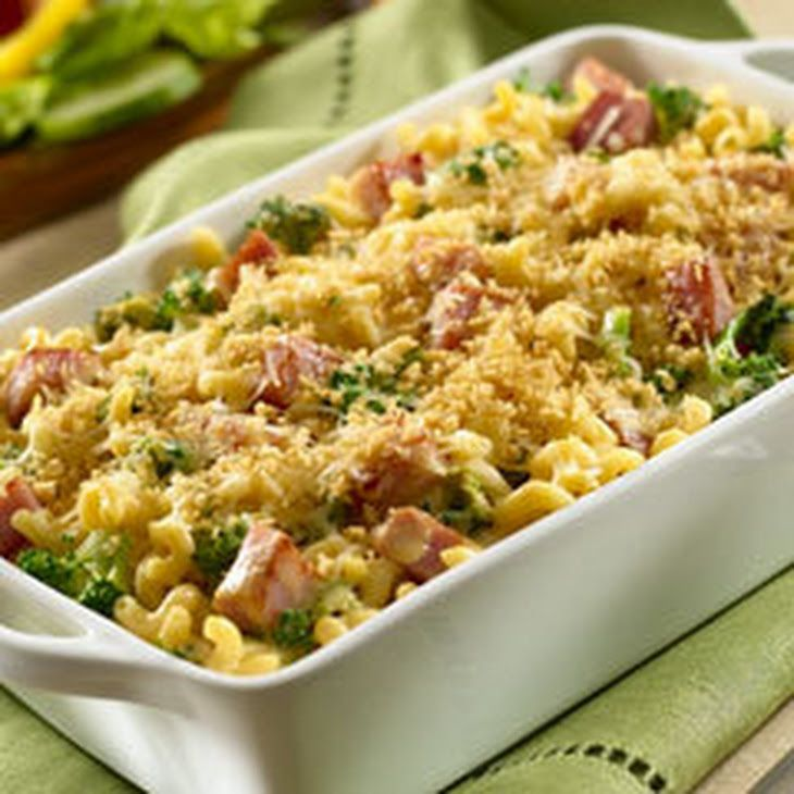 Cheddar-Broccoli Pasta Bake  Recipe  Broccoli Pasta, Broccoli Pasta -7192
