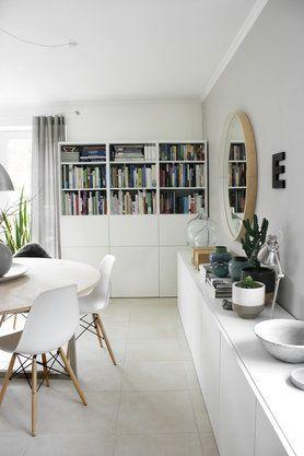 Die Schonsten Ideen Mit Dem Ikea Besta System Wohnzimmer Ideen Klein Ikea Hack Wohnzimmer Wohn Esszimmer