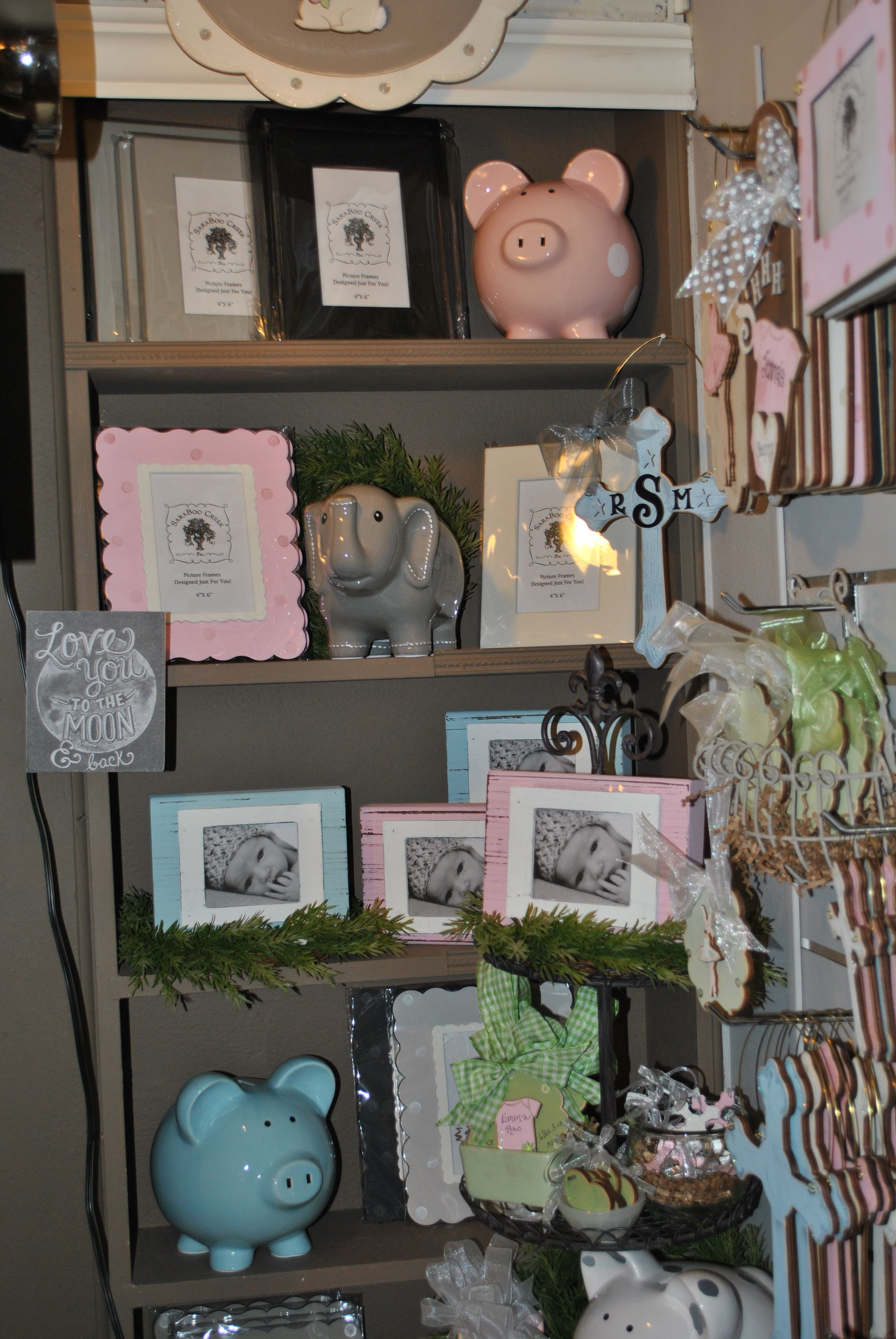 Come and check out all new store displays, as well as all things Spring!