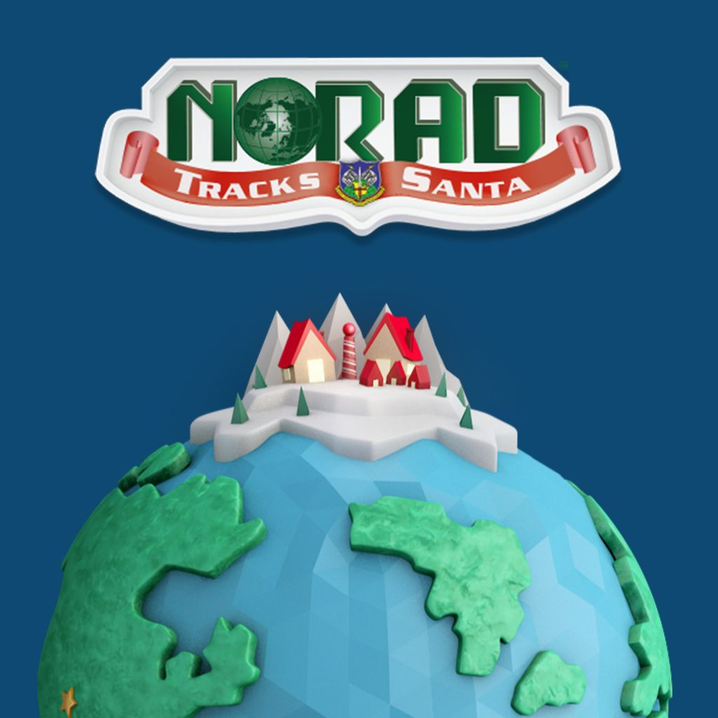 AppyReview by Angie Gorz AppyMall NORAD Tracks Santa is
