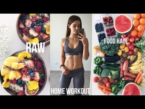 What i ate fully raw vegan equipment free upper body workout what i ate fully raw vegan equipment free upper body workout grocery haul forumfinder Image collections