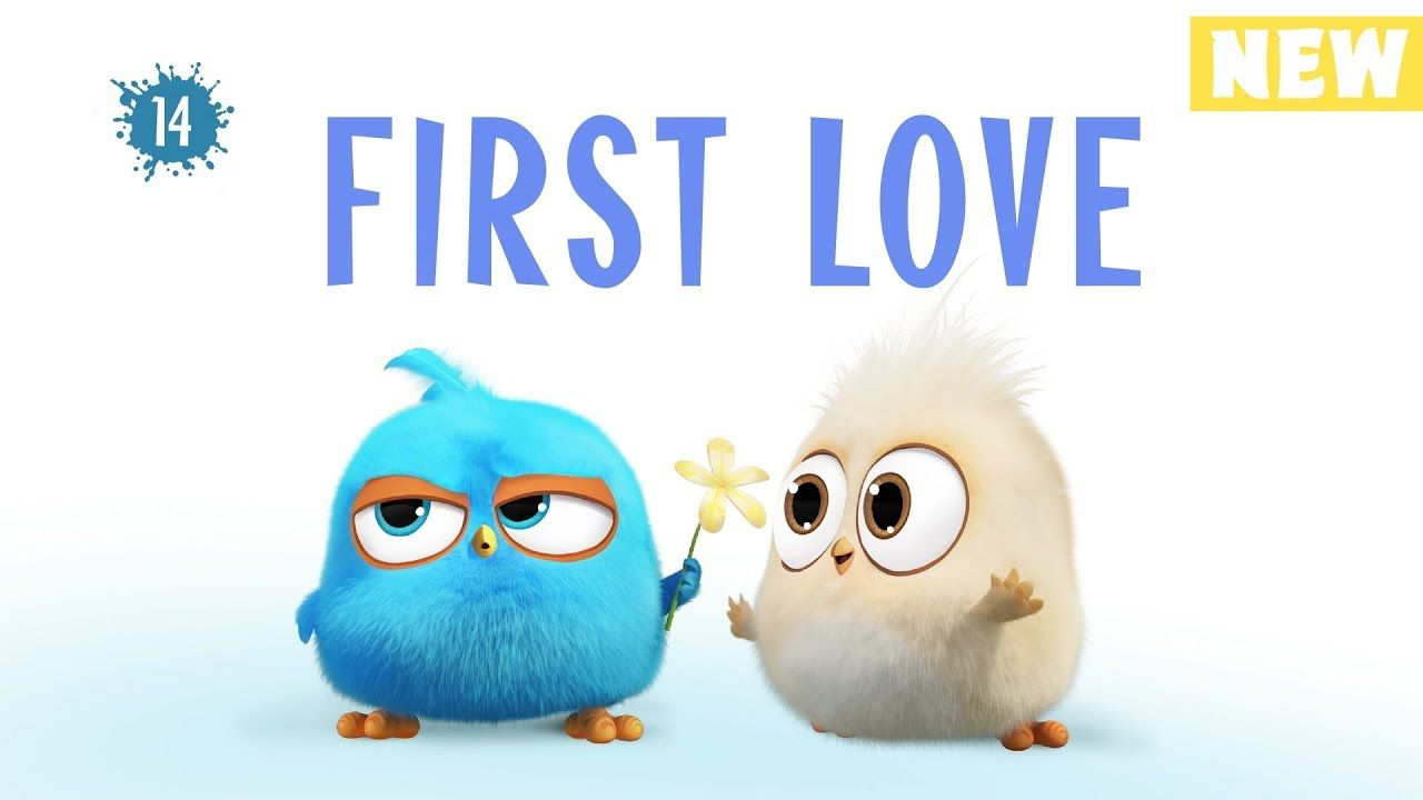 Angry Birds Blues First Love S1 Ep14 New Youtube Angry Birds Movie Angry Birds Angry Birds Movie Red