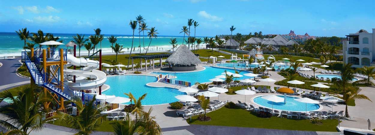 hard rock all inclusive family friendly resort in punta cana dominican republic - Punta Cana Resorts Hard Rock Hotel