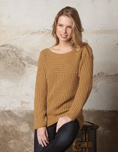 jersey camel mujer
