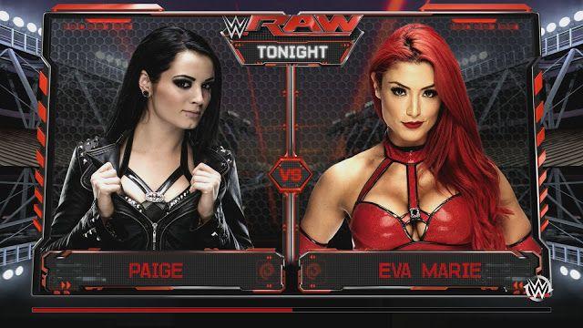 La WWE suspende a Paige y Eva Marie por violar política de bienestar