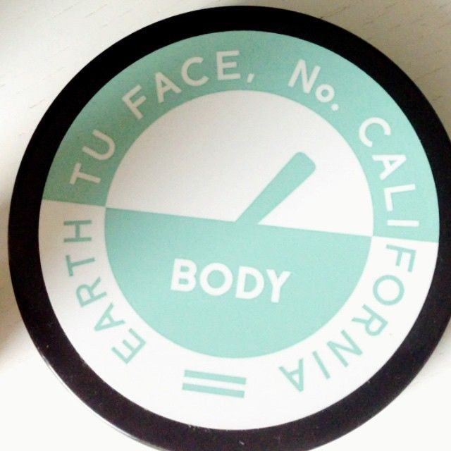 My latest post is all about Earth Tu Face!