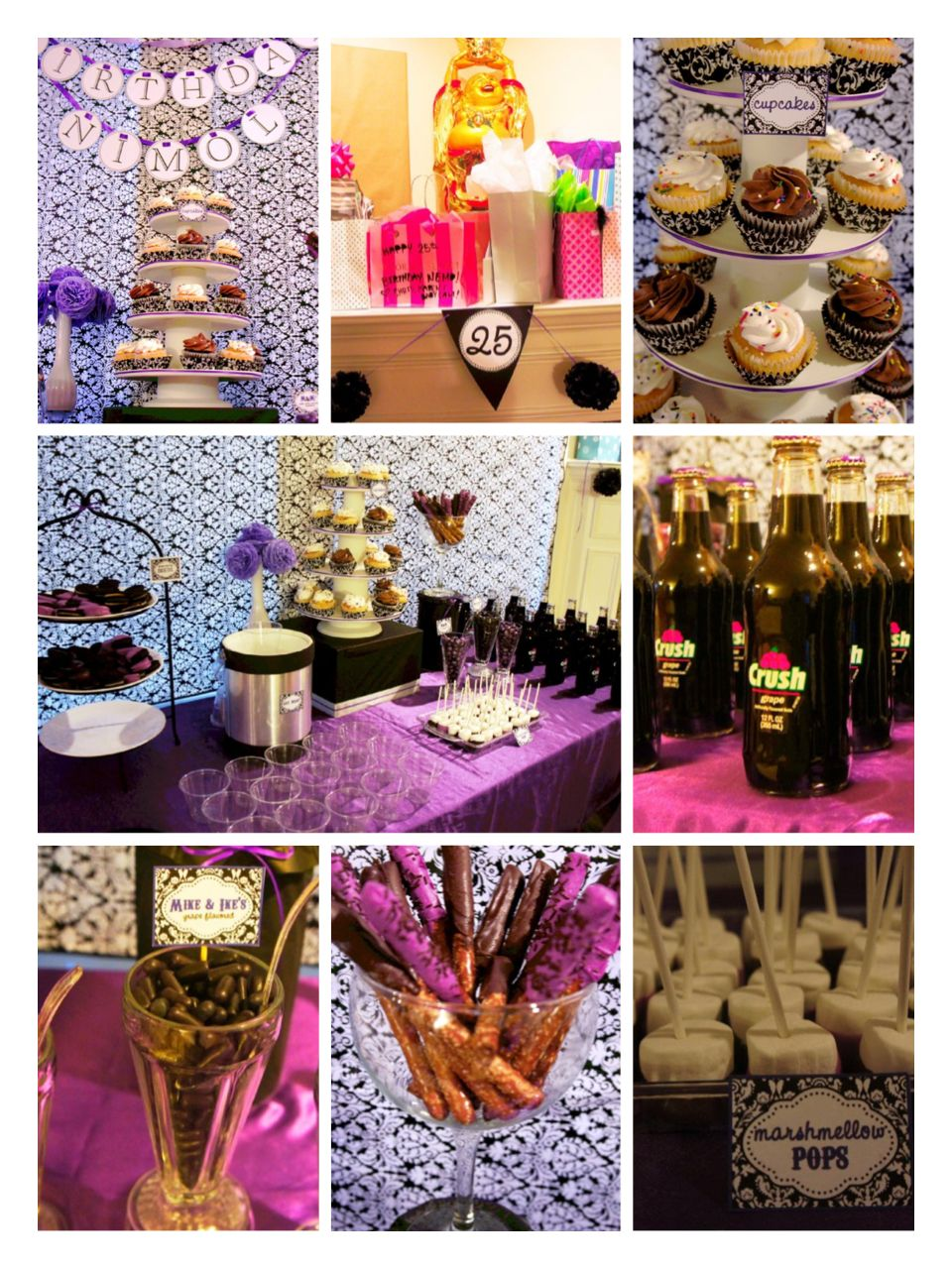 Pin On Birthday Parties For Adults