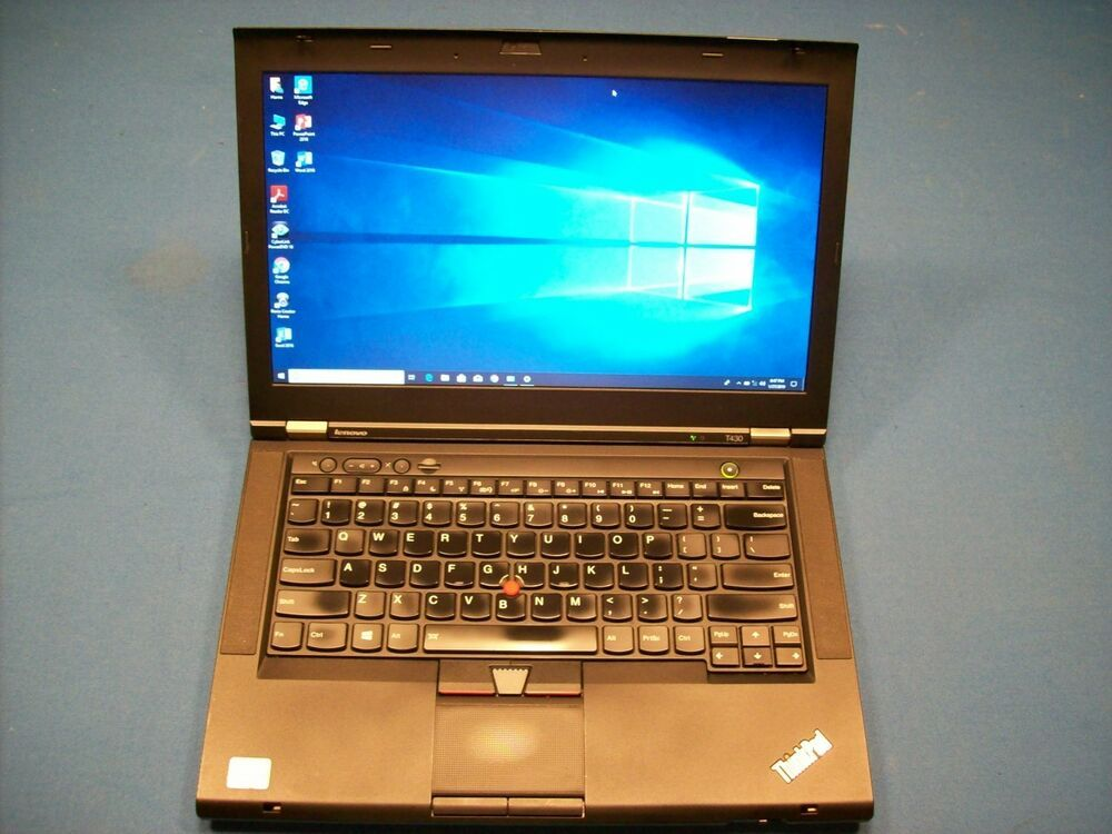 Lenovo ThinkPad T430 12 5