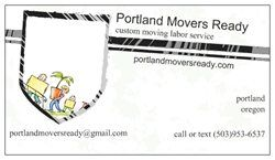 Labor ready movers