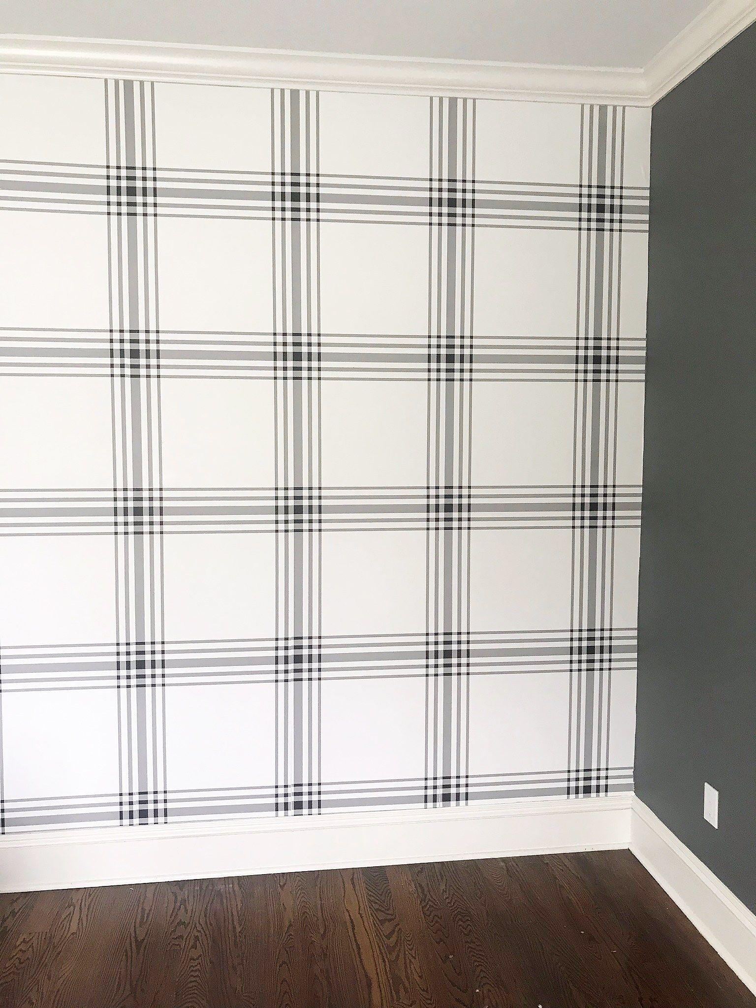 Beginner Guide How to Hang Wallpaper How to hang