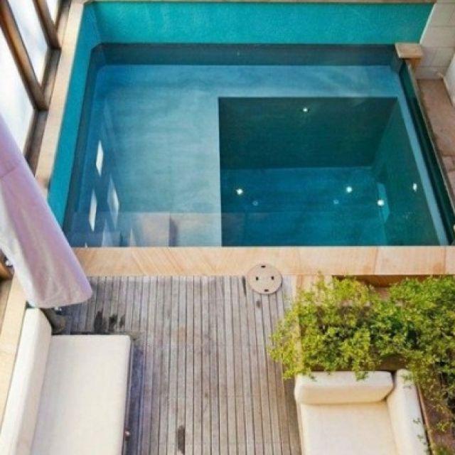 cool swimming pool design