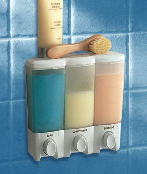 The symptoms of arthritis affect people in many ways, and a shampoo dispenser is one of many useful living aids that can improve the quality and comfort of your life.