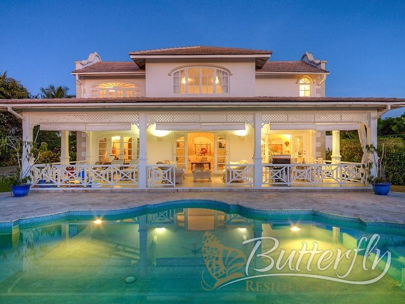 Villa In Carlton, Saint James, Barbados (ref. BRW1008)  -  #Villa for Sale in Carlton, Saint James, Barbados - #Carlton, #SaintJames, #Barbados. More Properties on www.mondinion.com.