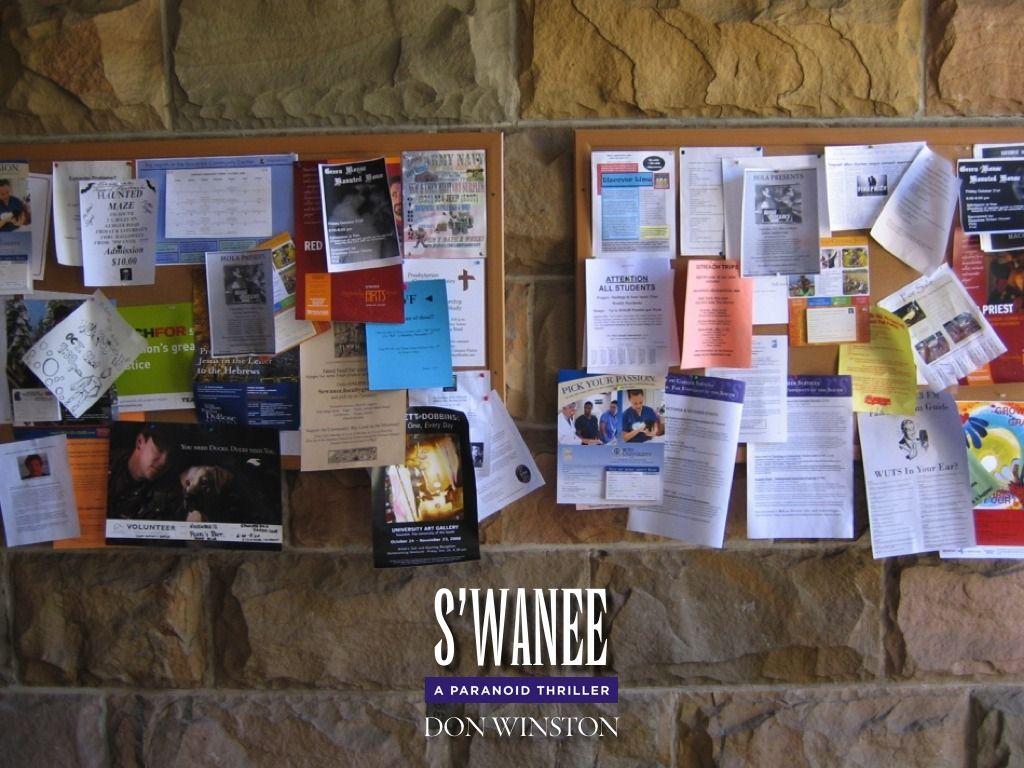 Sewanee Dupont Library Bulletin Board Www Amazon Com Dp B00aeh3dz8