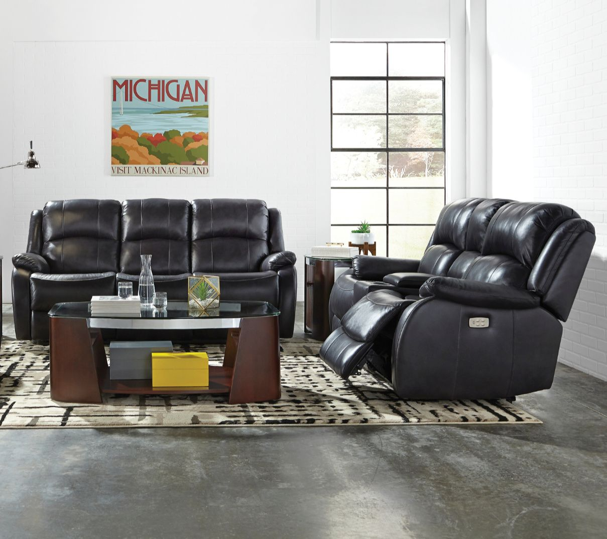 Best This Isn T Just Any Recliner The Luke Dual Power 400 x 300