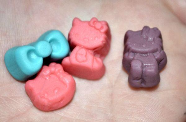 Betty Crocker Hello Kitty Fruit Snacks
