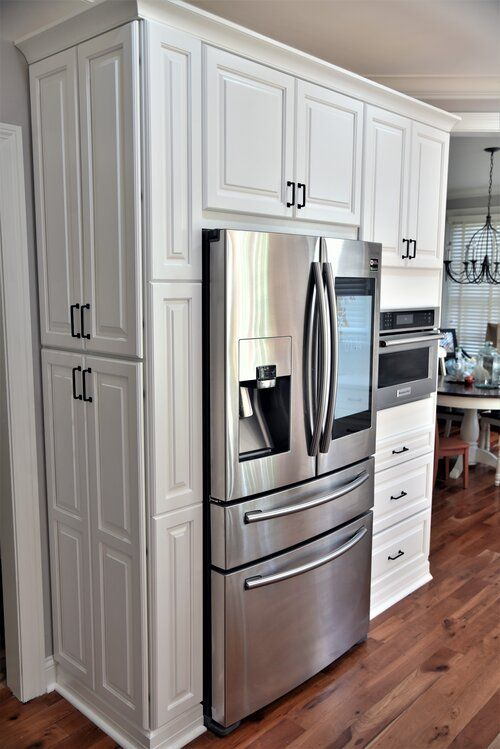 New Albany Country Club Neighborhood Kitchen Remodel