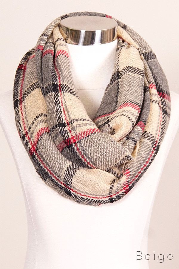 best 25 plaid infinity scarf ideas on pinterest cute scarfs fall scarves and infinity scarf. Black Bedroom Furniture Sets. Home Design Ideas