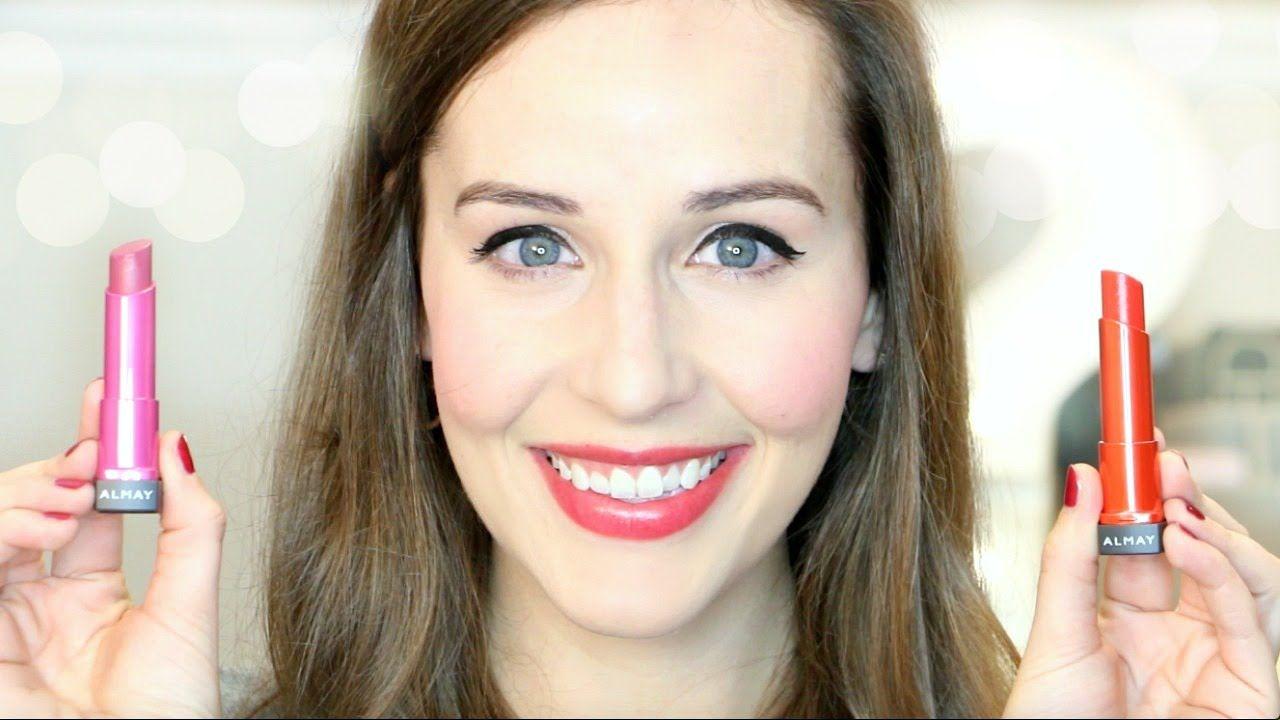 Almay Smart Shade Butter Kiss Lipstick Review Mysterymonday