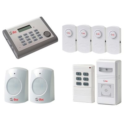 Magnificent Security Home Security Security System Home Monitors Motion Home Interior And Landscaping Synyenasavecom