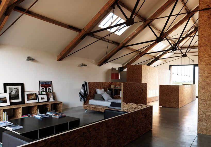 Best A Multi Purpose Development Modern Barn House 400 x 300