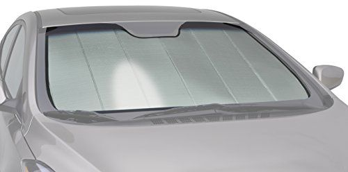 lexus sun folding intro tech premium shade mirror windshield sunshade dodge challenger 450h gs driver xf jaguar rigs lowered sensor