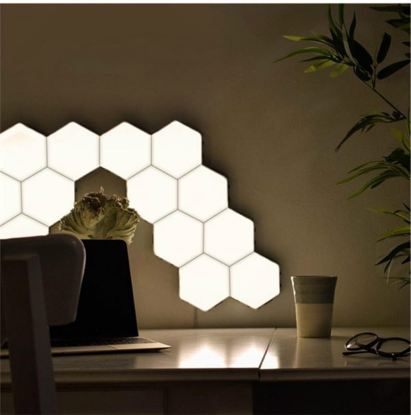 21711 Omolbl In 2020 Wall Lights Light Panels Touch Lamp