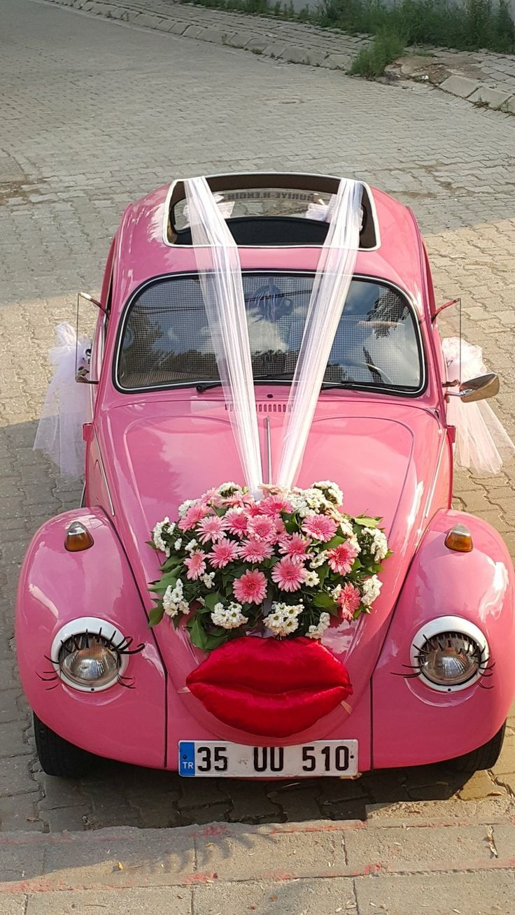 Pin by Debi Ecolono-Agostino on PINK! | Pinterest | Vw and Cars