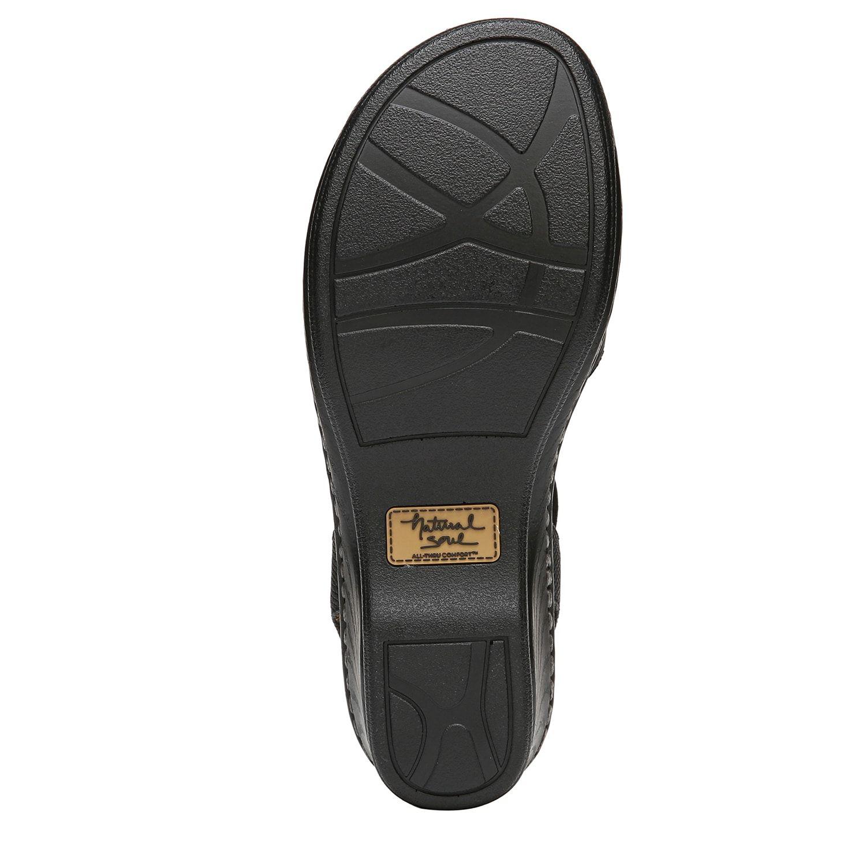 b6fbf09203d8 NaturalSoul by naturalizer Sunrise Women s Sandals  naturalizer