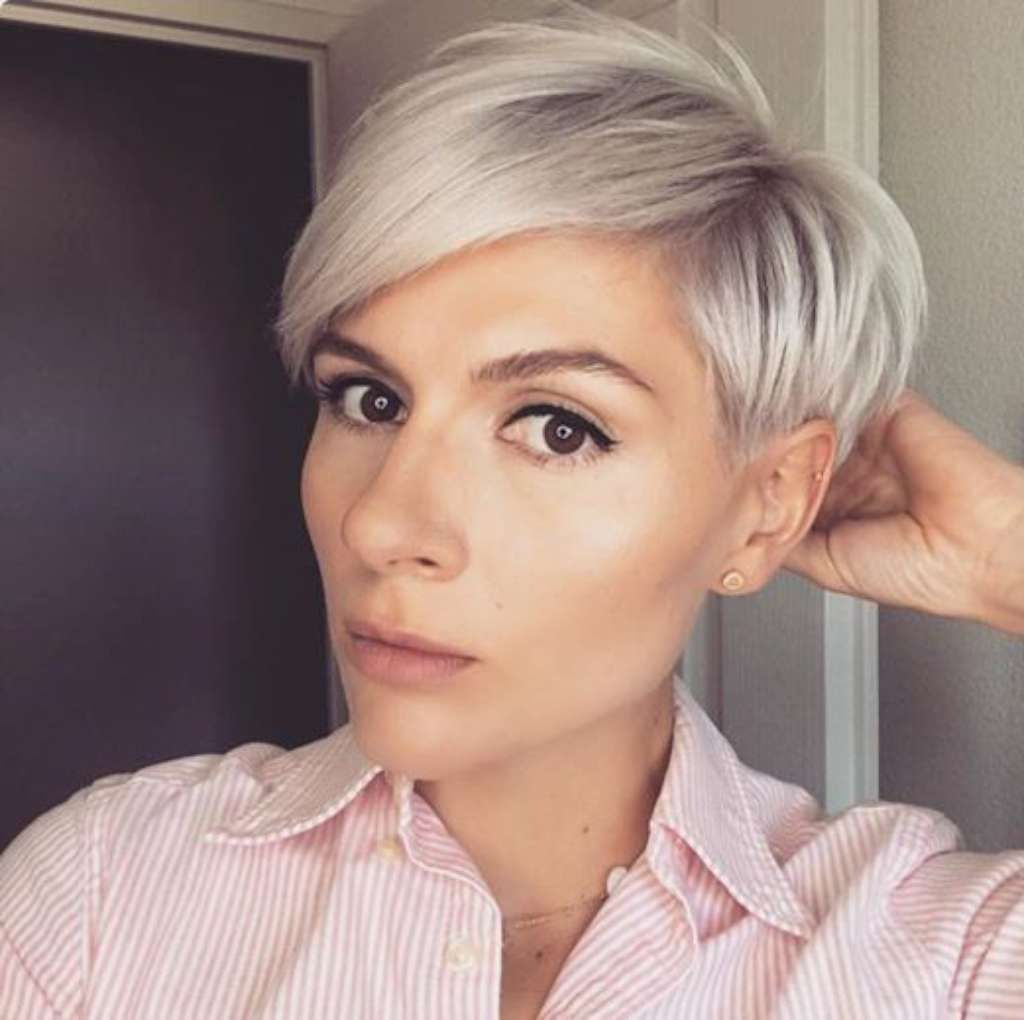 Short Hairstyles Irina Games 1 In 2020 With Images