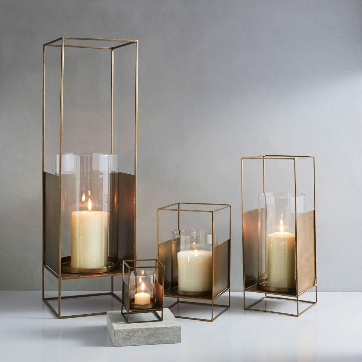 candle shelves Google Search | Candle