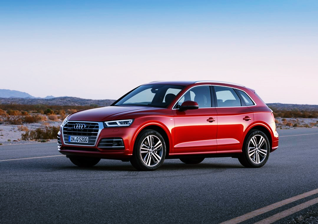 2020 Audi Q5 Rumors 2020 Audi Q5 Rumors Later On The Vehicle Audi Q5 Will Most Likely Be Presented With New Mechanical Advancement And Outline