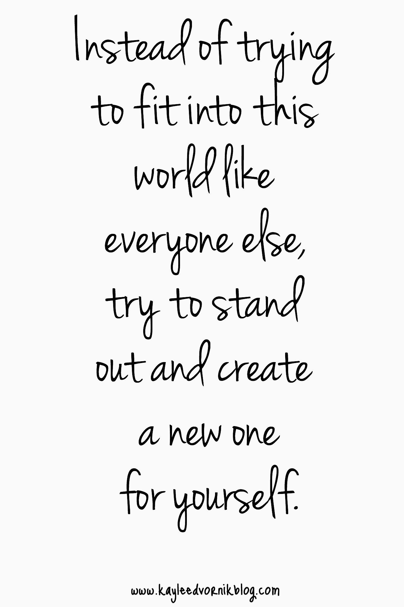 From my blog post Quotes ideas motivation tips tricks