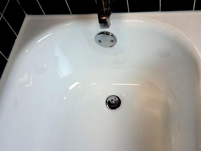 Bathtub Drain Overflow Rust Hole Repair Bathtub Drain Bathroom Repair Bathtub