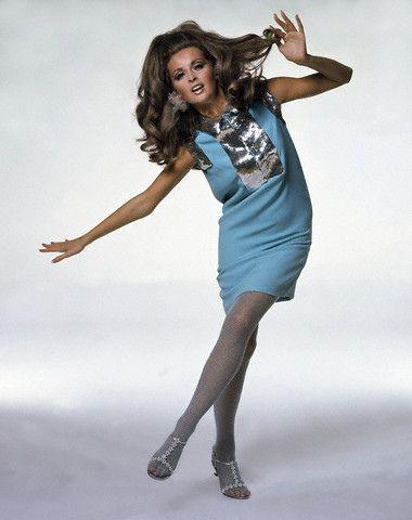 Samantha Jones, February 1967 Bert Stern.