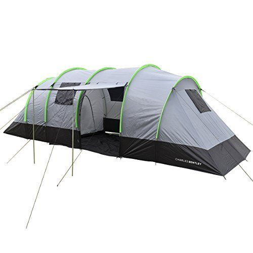 6-8 man pop up tent //c&ingtentslovers.com/best  sc 1 st  Pinterest & 6-8 man pop up tent http://campingtentslovers.com/best-backpacking ...