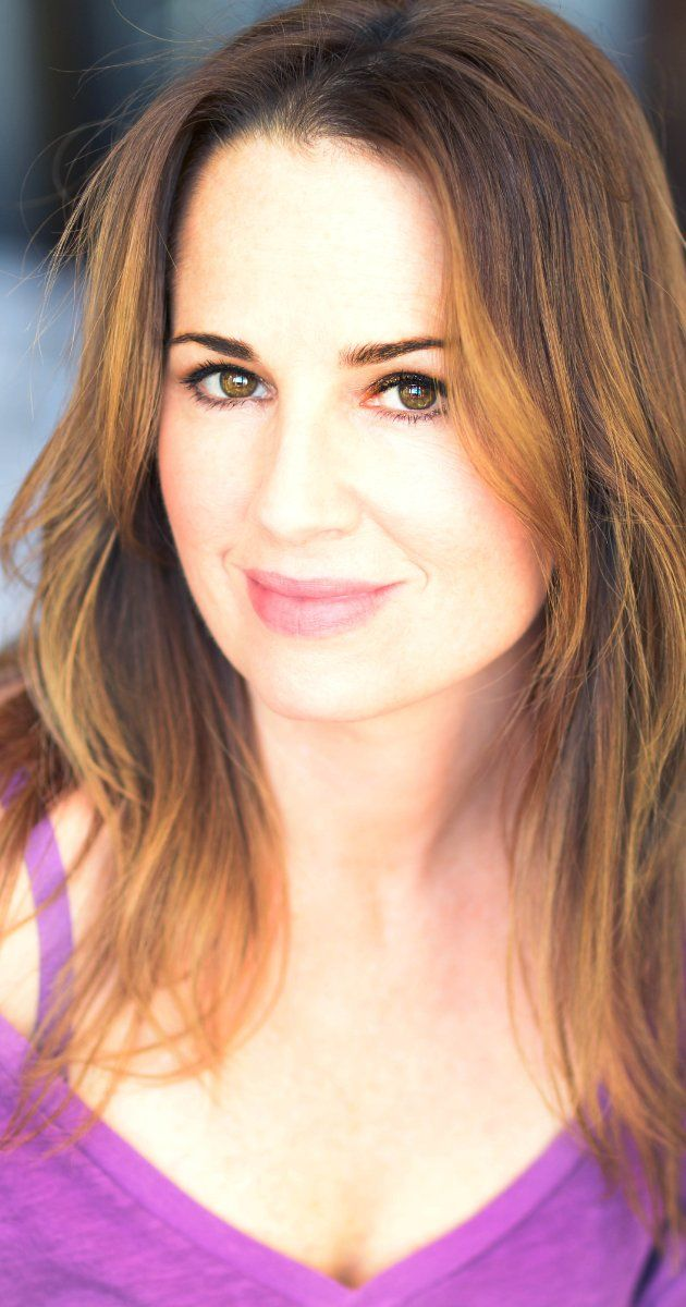 Paula Marshall - I can't believe she is 50! I've always thought she was such a great actress but very under-used