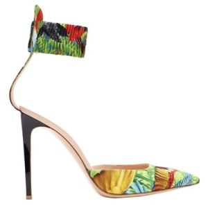 Gianvito Rossi for Altuzarra by candace