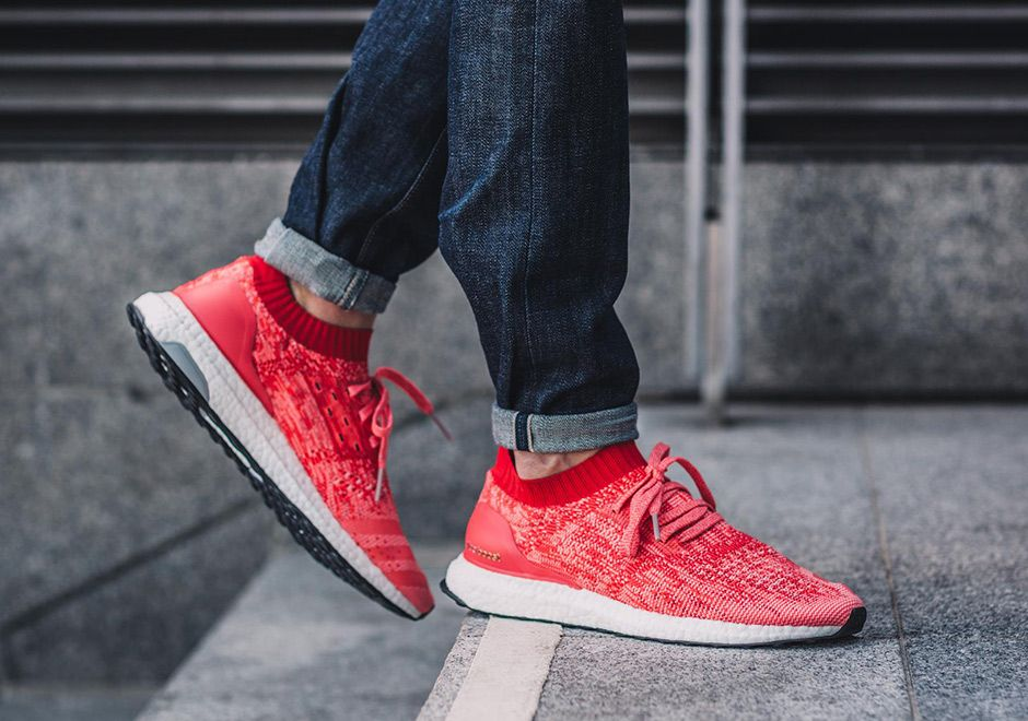 #sneakers #news The adidas Ultra Boost Uncaged Releases Tomorrow