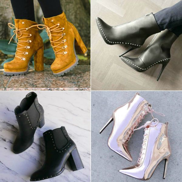 d6b6eb4ea3f Affordable online fashion retailer shoes for confident and stylish girls.  Use the daily coupon code to get 50% off sitewide!