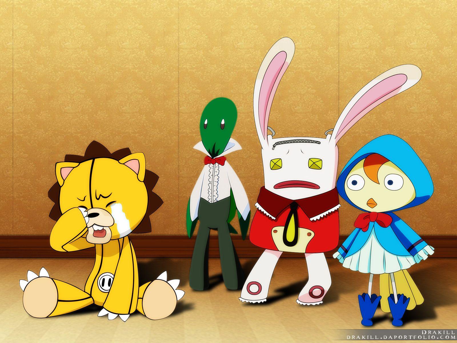 bleach kon Google Search Bleach anime, Bleach characters