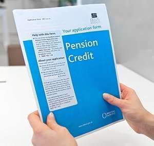How Long Does It Take To Get Pension Credit