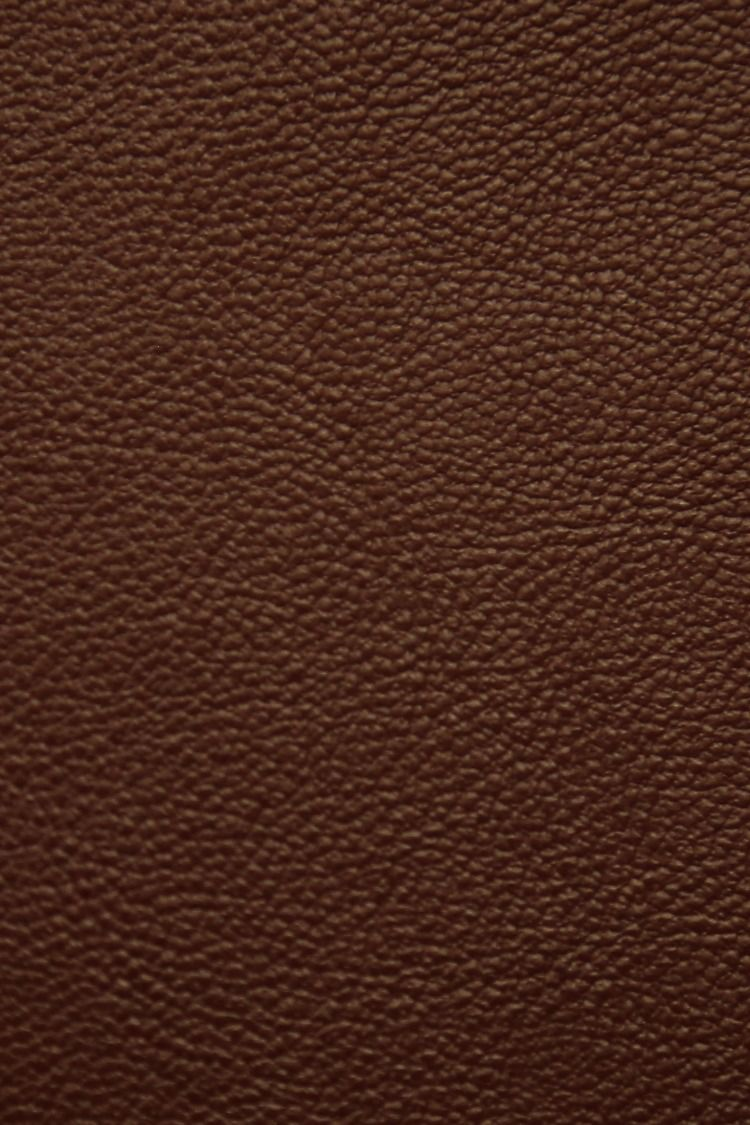 Bermin Burgundy Faux Leather Leather Upholstery Fabric Leather